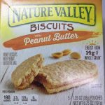 Biscuits with Peanut Butter