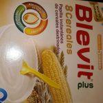 Blevit 8 cereales