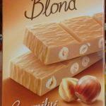 Blond Caramélisé