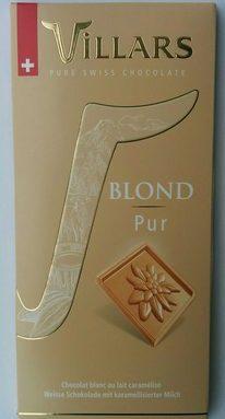 Blond Pur