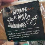 Bloomber de pavo