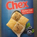 Blueberry Chex