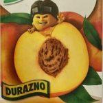 Boing Durazno