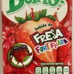 Boing Fresa