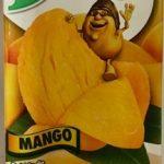 Boing Mango con pulpa