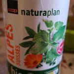 Boisson aux plantes à infusion