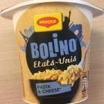 Bolino Etats-Unis Pasta&Cheese