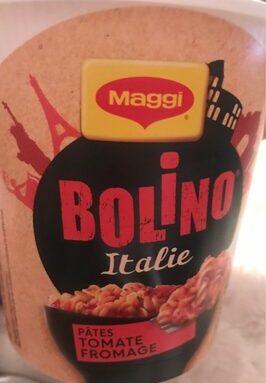 Bolino Italie