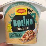 Bolino Orient