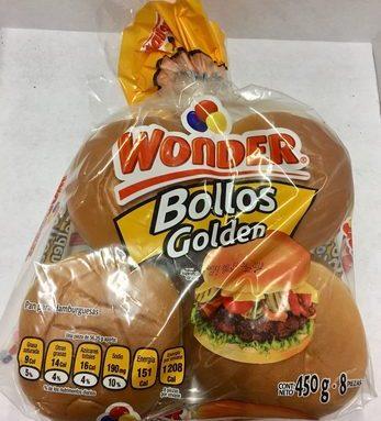 Bollos Golden