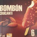 Bombón crocanti