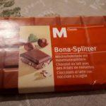 Bona-Splitter