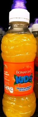 Bonafont Kids