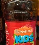 Bonafont Kids Sabor Manzana
