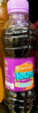 Bonafont Kids Sabor Uva