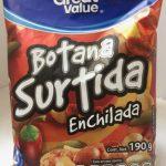 Botana surtida Enchilada