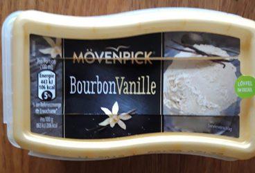Bourbon Vanille Eis
