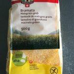 Bramata Semoule de maïs gros grains
