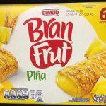 Bran Frut Piña