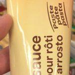 Bratensauce - Sauce pour Rôti