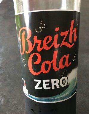 Breizh Cola Zero