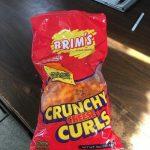 Brim'scrunchycheesecurls