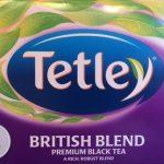 British Blend Premium Black Tea