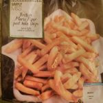 British Maris Piper Just Bake Chips