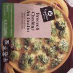 Broccoli cheddar au gratin