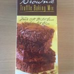 Brownie Truffle Baking Mix