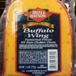 Buffalo Wing