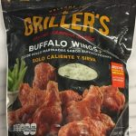 Buffalo Wings Griller's