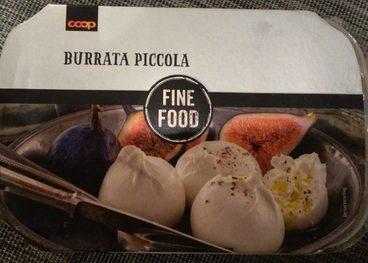 Burrata Piccola