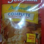 Buttermilk Pancakes & Waffle Mix