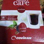 Cápsulas de café Covirán