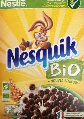 Céréales Chocolat Blé complet bio