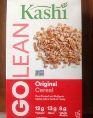 Céréales Go Lean