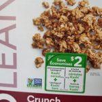 Céréales Go Lean Crunch
