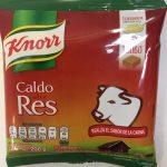 CALDO DE RES EN POLVO