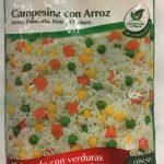 CAMPESINA DE ARROZ