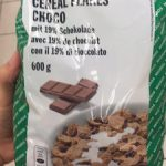CEREAL FLAKES CHOCO
