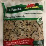 CHAMPIÑON REBANADO