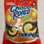 CHOCOROLES PIÑA 4 PACK
