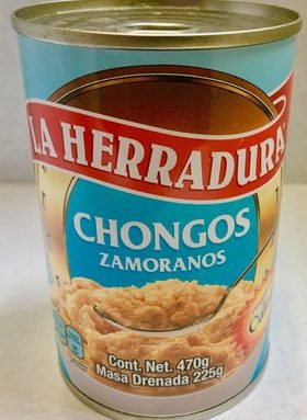 CHONGOS ZAMORANOS 470 g.