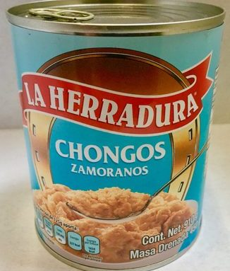 CHONGOS ZAMORANOS 910 g.