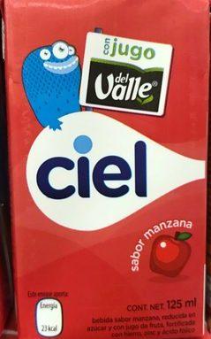 CIEL MANZANA