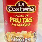 COCTÉL DE FURTAS EN ALMÍBAR LA COSTEÑA