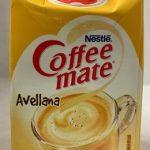COFFEE MATE AVELLANA