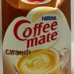 COFFEE MATE CARAMELO