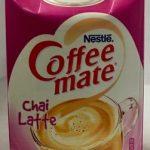 COFFEE MATE CHAI LATTE